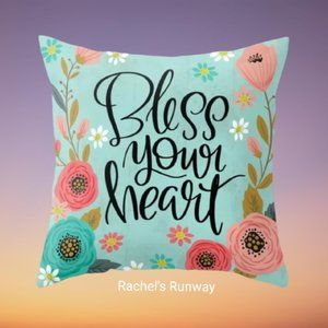 👉BOGO Funny Swear Word Decorative Cushion Cover